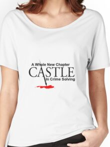 Castle Women's Relaxed Fit T-Shirt