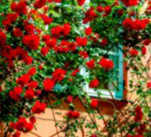 Roses Roses Lovely Flowers Sticker