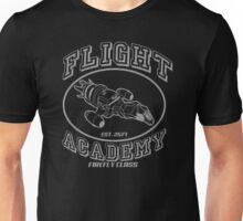 Flight Academy Unisex T-Shirt