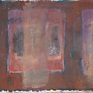 Rothko Influenced Abstract 1 by Josh Bowe