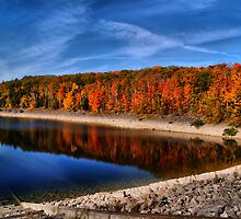 Autumn in Canada by IgorKole