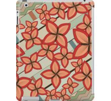 Southwest Floral iPad Case/Skin