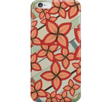 Southwest Floral iPhone Case/Skin