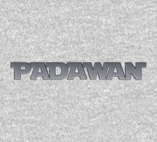 Padawan Kids Tee