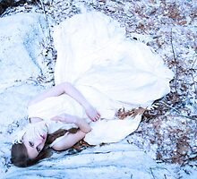 Lay Upon The Snow by StockholmRomanc
