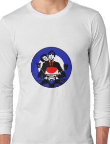 Quadrophenia Long Sleeve T-Shirt