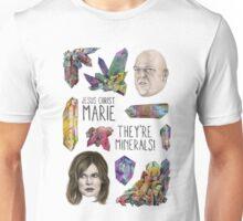 Jesus Christ Marie! Unisex T-Shirt