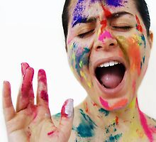Living Color by Olga Sotiriadou