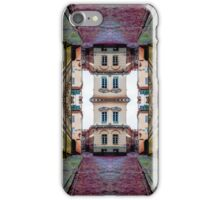 Cozy Old Town Art iPhone Case/Skin