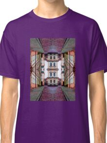 Cozy Old Town Art Classic T-Shirt