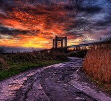Burnt Bridges by FunkySlug