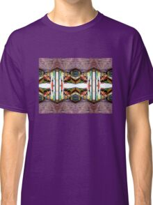Old Town Stories Art 2 Classic T-Shirt