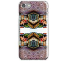 Old Town Stories Art 2 iPhone Case/Skin