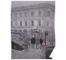 Dublin Crossroads Poster