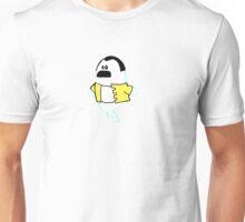 Freddie's Ghost Unisex T-Shirt