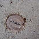 Courage by Jessie Harris