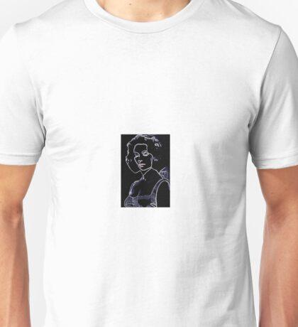 Liz Taylor Unisex T-Shirt