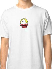 Kurt's Ghost Classic T-Shirt