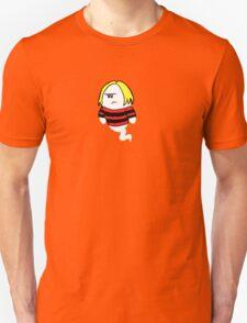 Kurt's Ghost Unisex T-Shirt