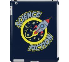 Sci Fi! iPad Case/Skin