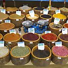 Scales and Spices by Christopher Dunn