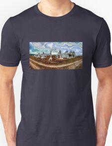 Thrown Stadium T-Shirt