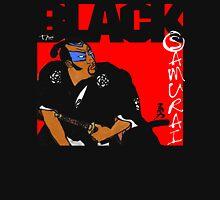 Black Samurai 2 Unisex T-Shirt