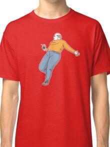 Starbucks Guy be Trippin Classic T-Shirt