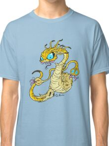 Halloween Gorgon Classic T-Shirt