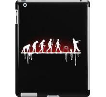 Evolution: Zombie iPad Case/Skin