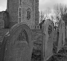 Gravestones by P Schindig