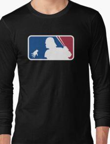 Lightsaber League Long Sleeve T-Shirt