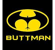 Buttman Photographic Print