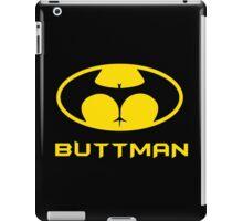 Buttman iPad Case/Skin