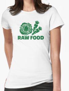 Raw food T-Shirt