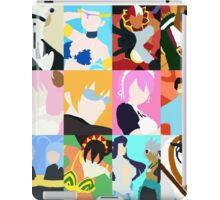 Fairy Tail Zodiac iPad Case/Skin
