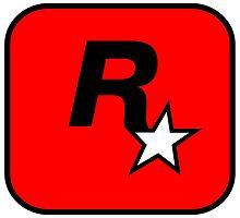 Rockstar Toronto Logo by Kalerney
