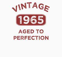 1965 Vintage Distressed Unisex T-Shirt