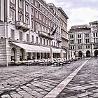 Strolling around Trieste by Andrea Rapisarda