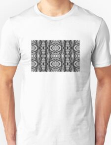 Tilia silhouette ornament B T-Shirt