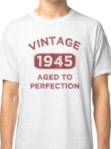 1945 Vintage Distressed Classic T-Shirt