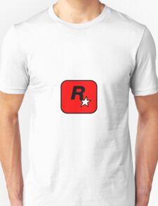 Rockstar Toronto Logo T-Shirt