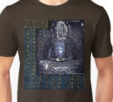 zen one Unisex T-Shirt