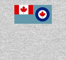 Royal Canadian Air Force - Ensign Unisex T-Shirt