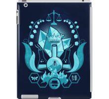 Bad King iPad Case/Skin