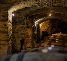 Seven Hill Cellars by JimFilmer