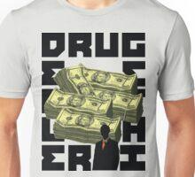 DRUG DEALER***GET HI Unisex T-Shirt