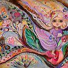 My little fairy  Nicole by Elena Kotliarker