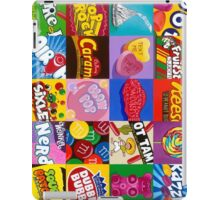 Candy Wrapper  iPad Case/Skin