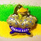 Bath duck by misiabe80